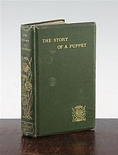 Collodi, Carlo - The Story of a Puppet or The Adventures of Pinocchio,