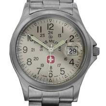 *Swiss Army Military Watch