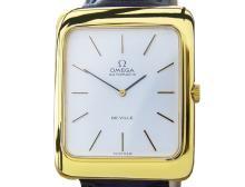 *OMEGA Watch Swiss Made Automatic