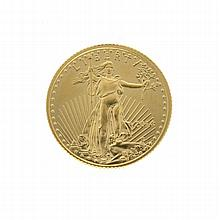 2014 1/10 oz. American Gold Eagle Coin