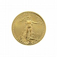 2013 1/10 oz. American Gold Eagle Coin