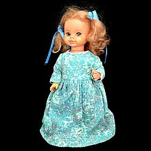 1964 Antique Collectible Doll