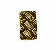 Credit Suisse 1 Gram 999.9 Fine Gold Bar