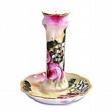 Floral Hatpin Holder