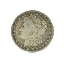 1900-O Morgan Dollar Coin