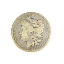 1879 Morgan Dollar Coin