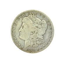 1890-O Morgan Dollar Coin