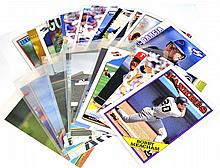 Assorted Baseball Cards 25ct.