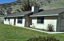 Nice Starter Home in Tehachapi, CA High Bid Subject to Seller Confirmation
