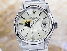 *Vintage Rare Rolex 1500 Stainless Steel Automatic Watch 70's (SI SCX200)