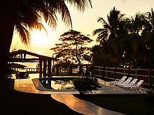 Million Dollar Ocean Front El Salvador Estate Great Investment-PNR-