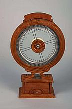 Rare ''''Fairest Wheel'''' Cigar Trade Stimulator Dated 1895-PNR-PICK UP ONLY-