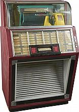 Multi-Coin Seeburg 100 Select-O-Matic Jukebox Rare Needs Restoration Size 53'''' x 25-1/2'''' x 34''''-PICK UP ONLY-PNR-PICK UP IN LAS VEGAS