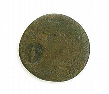Ancient Bronze Coin