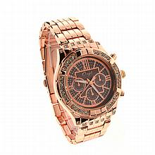 New Michael Kors Style Onyk Ladies Watch