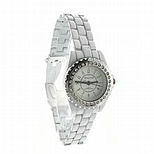 New Chanel Style Montres Carlo Ladies Watch