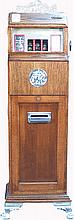 25 Cent Mills Upright Slot Machine - Pick Up Only -P-NR-