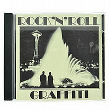 Rock 'N' Roll Graffiti CDs