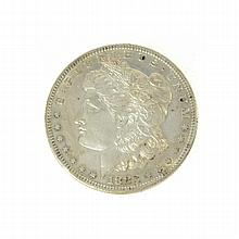 1883-S Morgan Dollar Coin