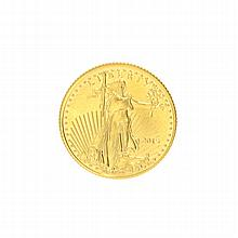 2015 1/10 oz. American Gold Eagle Coin
