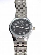 Montres Carlos Designer Quartz Men's Watch