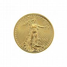 2013 1/10 oz. American Gold Eagle Coin