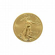 2015 1/10 oz. American Gold Eagle Coin