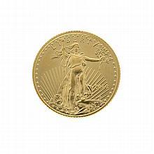 2014 1/10 oz. American Gold Eagle Coin