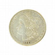 1888-S Morgan Dollar Coin