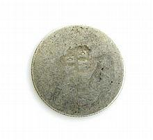 1877 Seated Liberty Dime Coin