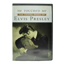 Elvis Presley Movie: He Touched Me ''The Gospel Music By Elvis''