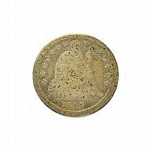 1856-O Liberty Seated Dime Coin