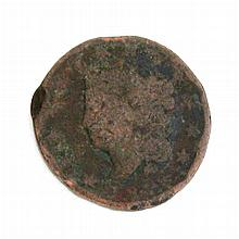 1879 Liberty Head Type One Cent Coin
