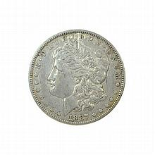1887-O Morgan Dollar Coin