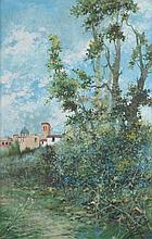 Juan Egea y Marín (Madrid, 1860 - ?)