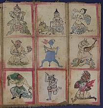 Asian Antiquity & Arts