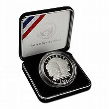 2011 United States Army Commemorative Coin