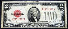 Series 1928 G $2 US