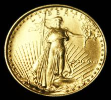 Friday Night Rare Coin & Currency Auction Session 3