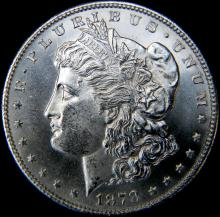Estate Jewelry & Rare Coin Auction