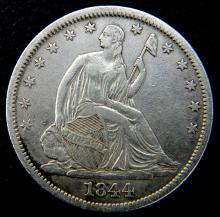 Rare Coin & Jewelry Auction