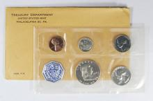 1963 Untied States Mint Proof Coin Set