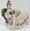 C1900 German porcelain figure