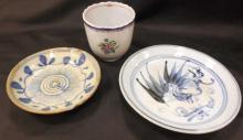 Antique Chinese Export & Vietnamese Porcelain