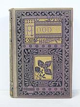 Antique Poetical Works of Thomas Hood Book 1884