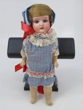 Antique German Heubach Koppelsdorf 250 Doll