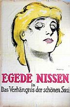 Egede Nissen