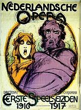 Nederlandsche Opera