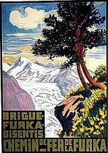 Brigue-Furka-Disentis