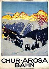 Chur-Arosa Bahn